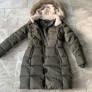 HP🌟 Ralph Lauren winter coat